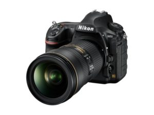 camera digitala nikon