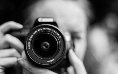 Cum sa devii fotograf profesionist – Ghidul final