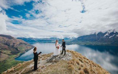 Fredrik Larsson – fotograf de nunta in Noua Zeelanda