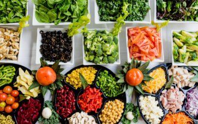 Lucruri de bază pe care ar trebui să le știți înainte de a vă apuca de fotografie alimentară